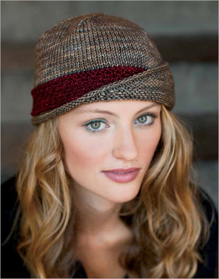 e131ddf1f Lucy Hat Knitting Pattern Download