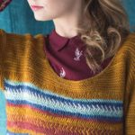 Just Say No: 5 Lace-free Laceweight Sweaters