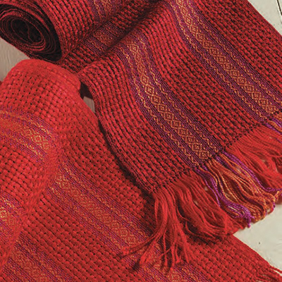 Handwoven Call for Submissions