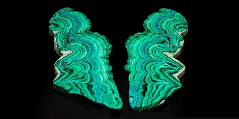 Color Psychology of Gemstones: Malachite, Chrysoprase, Jade, and Other Green Gems