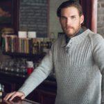 Knitting for Menfolk