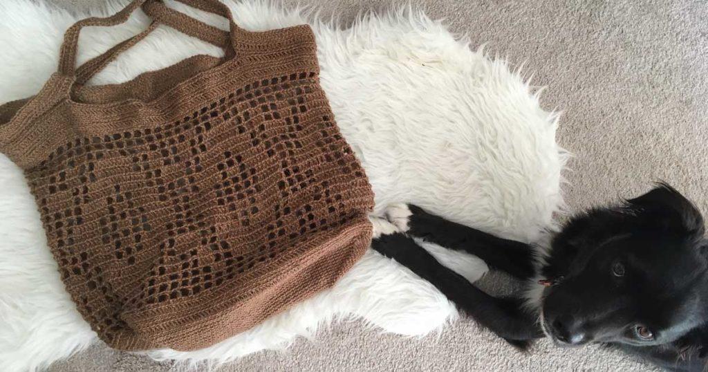 3 Ways to Make Your Crochet Market Bag Even Better