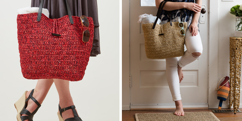 The Perfect Summer Tote