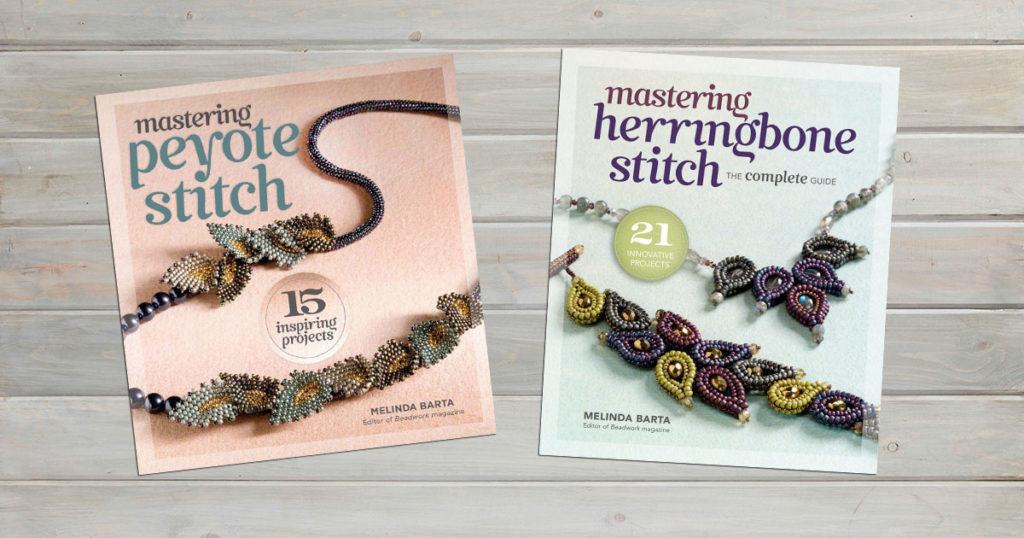 More Than 100 Reasons to Master Peyote and Herringbone Stitch