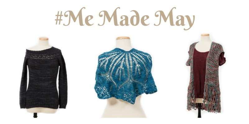 Me-Made-May Puts Your Handmade Garments in the Spotlight