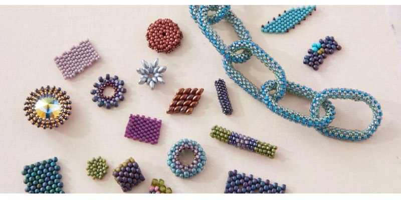 Top 5 Tips for Mastering Peyote Stitch with Melinda Barta