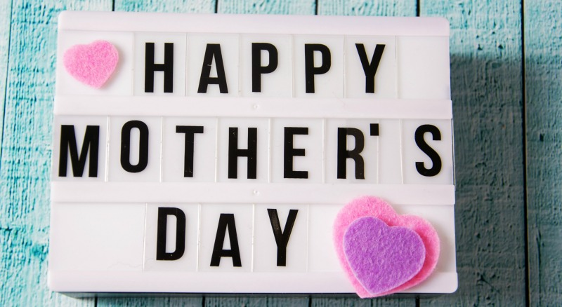 Mother's Day Activities for Crafty Moms