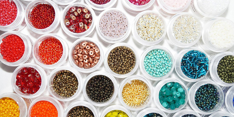 Make Plans for the 2019 SoCal Bead Shop Hop