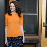 Designer Q&A: Catherine Lowe, the Couture Knitter