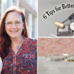 6 Tips for Better Metal Stamping  from New Stamped Metal Jewelry