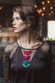 Nicole-Necklace