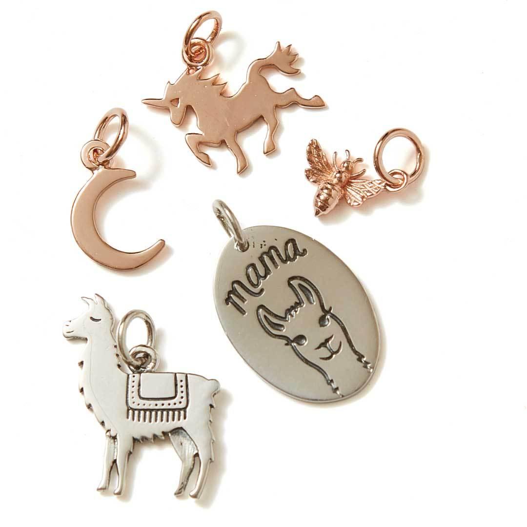 Nina Designs presents new charms.