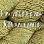 Knitting with Handspun Yarn: 4 Tips for Knitting at Any Gauge
