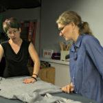Knitting Short Rows: The German Method