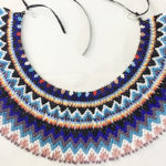 18 Luxurious Beaded Jewelry Designs with a Vintage Flair