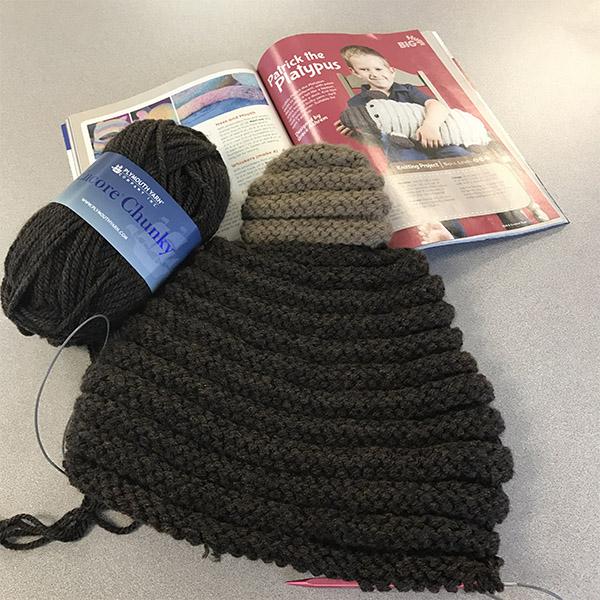 Knit & Crochet Toys 2017