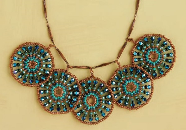 Learn how to make copper jewelry and give them as gifts!
