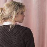 <em>knit.wear</em> Fall/Winter 2018: Geode Tunic