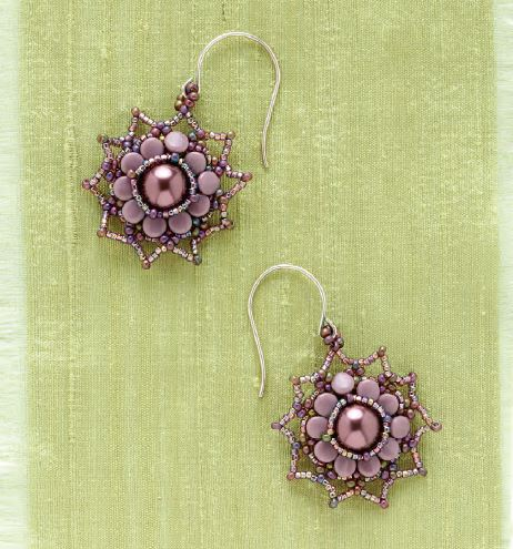Pellet Posies Earrings