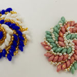 W.O.R.D.: Linda Peterson's Version of Kassie Shaw's Vortices Bracelet