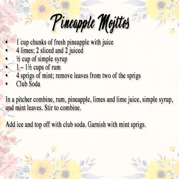 knit night cocktail recipe