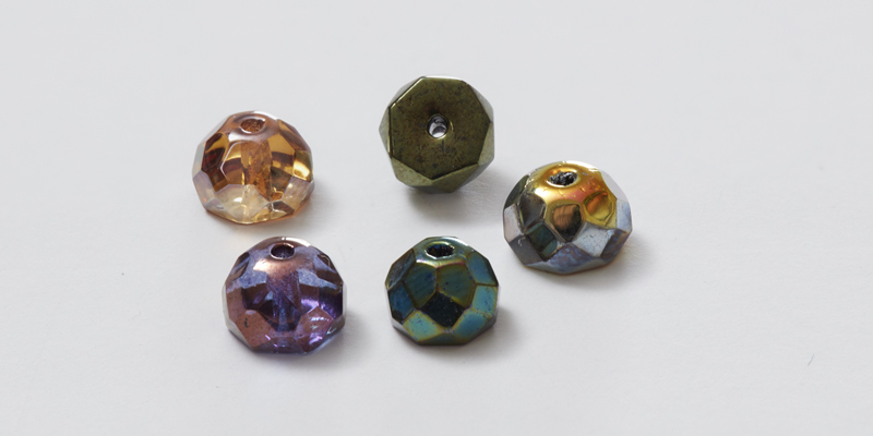 Bead Buzz: The Art of Czech Glass Beads