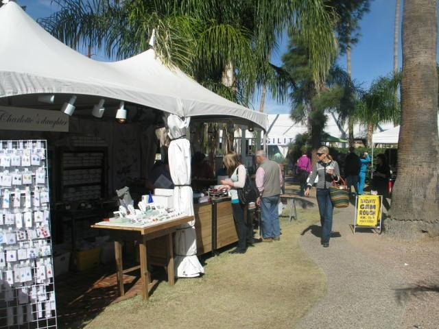 The Tucson Show Guide is essential for your shopping adventure in Tucson