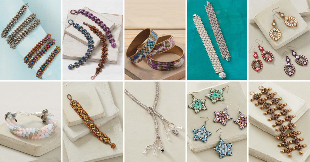 quick and easy beading projects