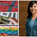 Free eBook: 3 Free Rag Weaving Patterns