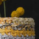 Bonnie Barker Makes Crochet Cables Easy