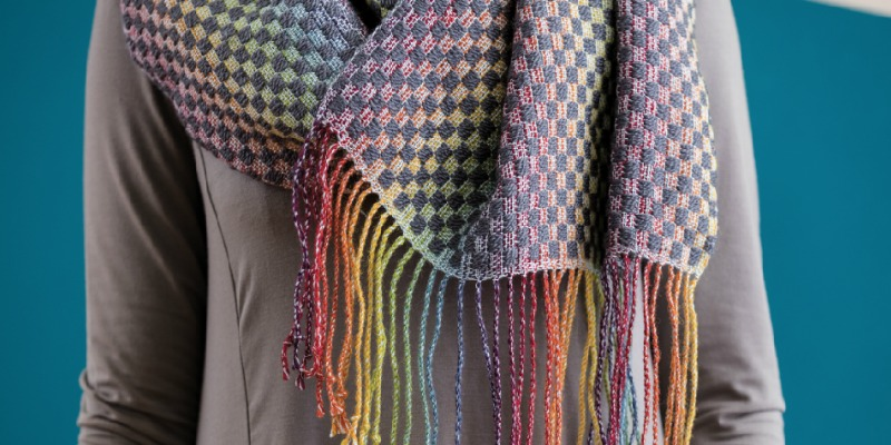 Rainbows On Your Loom