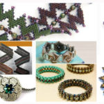 5 Unusual Bead Weaving Tips You Need to Know, from Kassie Shaw