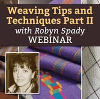Robyn Spady Seminar