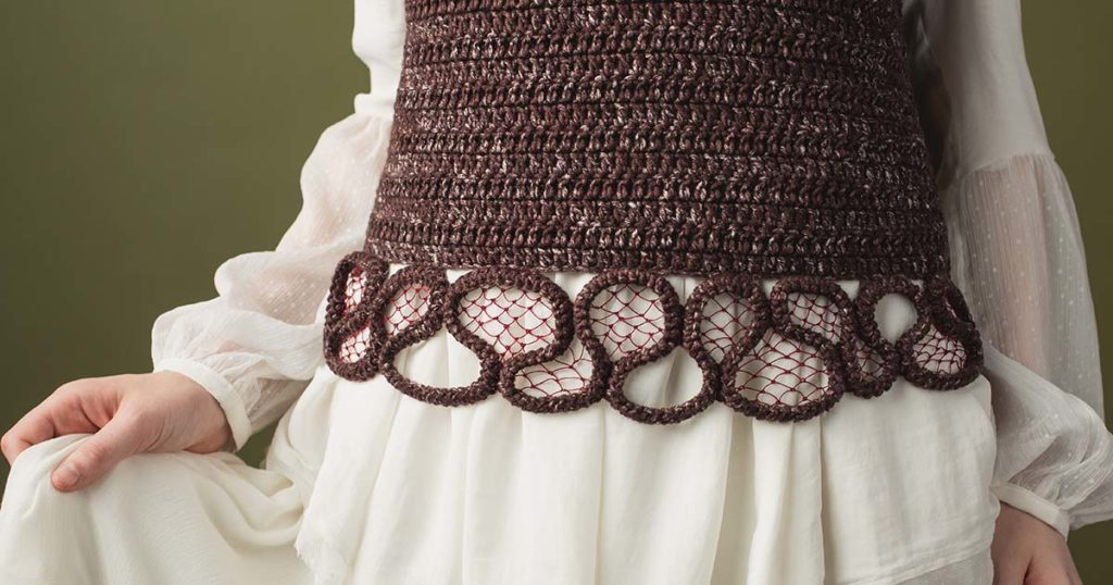 How To: Romanian Point Lace