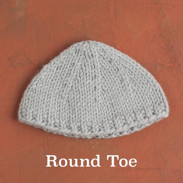 4ec31210712 Socktoberfest  5 Ways to Work a Sock Toe