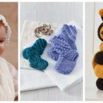 <em>Needlecraft</em> Magazine: A Bag for Knitters to Knit