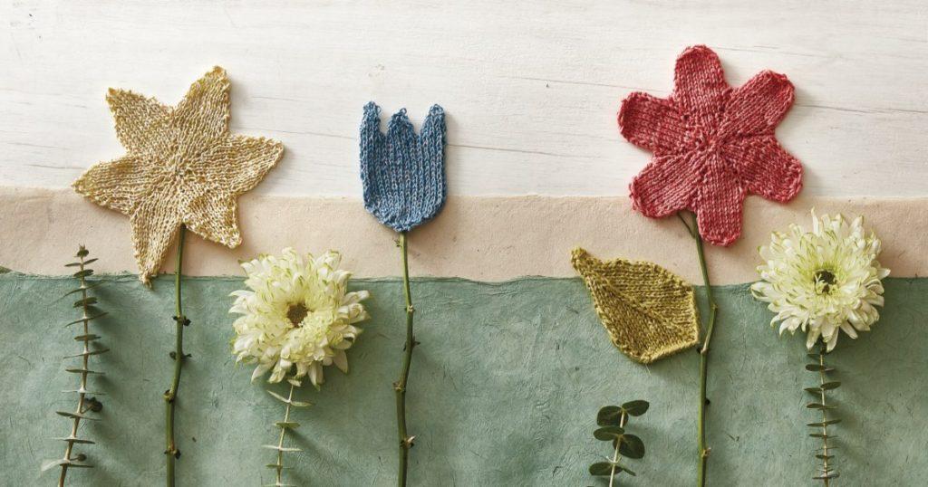 Silks for Spring