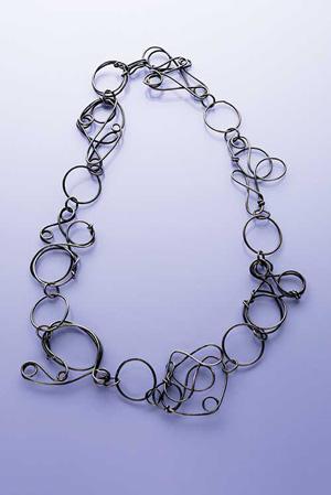Ingram Necklace