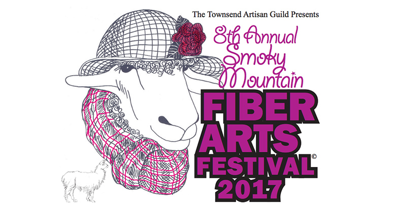 The Smokey Mountain Fiber Arts Fair