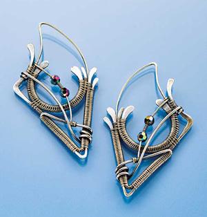 Thompson Earrings
