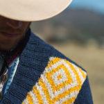 Pattern of the Week: Buena Vista Stole