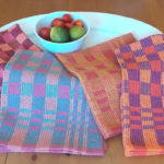 Weaving 8-Shaft Projects on a 4-Shaft Loom