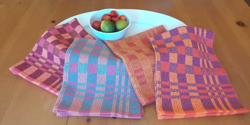What's Up, Weavers? Weave Along with Sarah Jackson