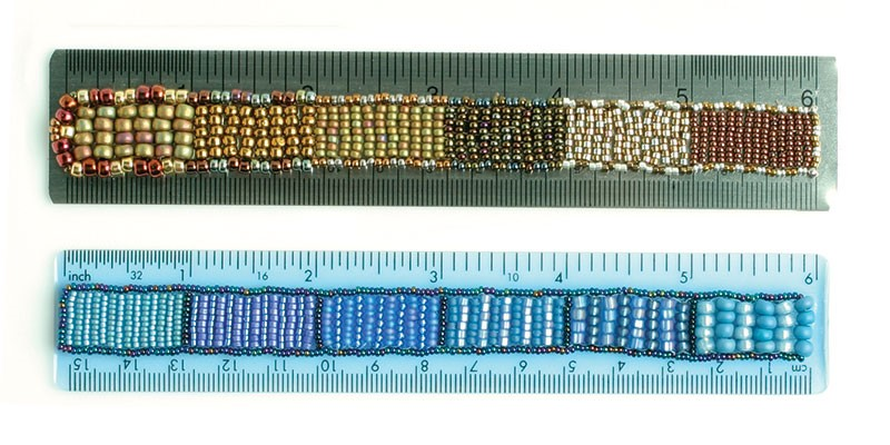 Quick-Start Guide to Seed Beads & Seed Beading