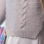 <em>knitscene</em> Winter 2018: Millcroft Shawl