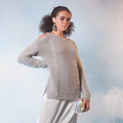 Shimla Sweater