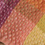 Colorful Huckaback Towels