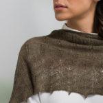 <em>knit.wear</em> Spring/Summer 2018: Honeysuckle Tee