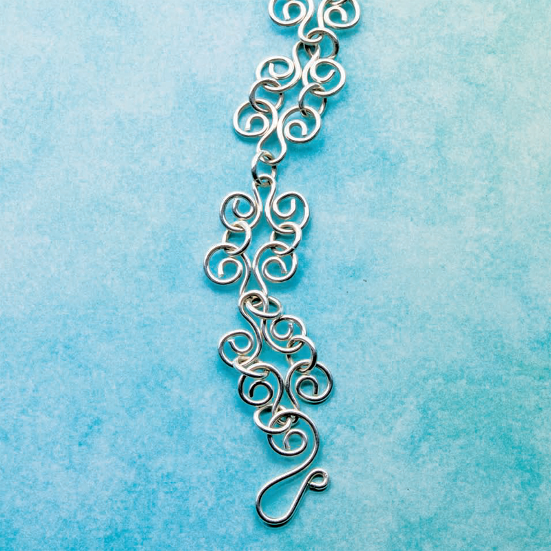 10 Chain-Making Projects to Link Your Jewelry Designs