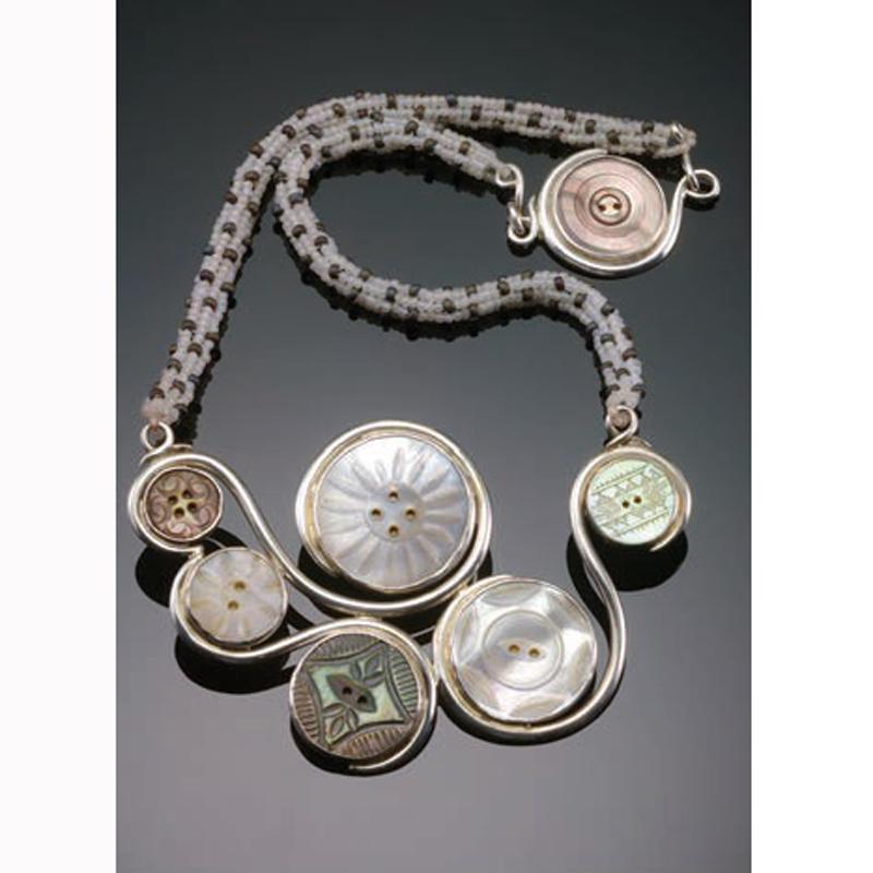 Alice Sprintzen Upcycled Jewelry designs
